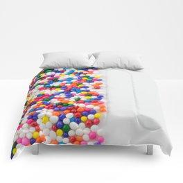 Birthday Sprinkles Comforters