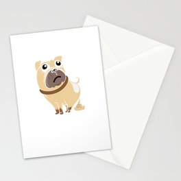 It Happens Funny Dog Lovers Animals Pet Owners Puppy Doggie Rescue Dog Gift Stationery Cards