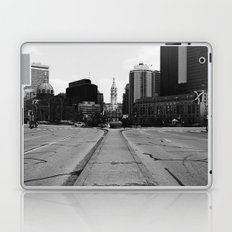 City Hall Laptop & iPad Skin