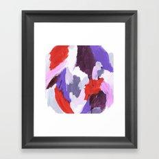 Iki Framed Art Print