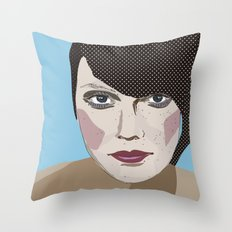 She's Got You Throw Pillow