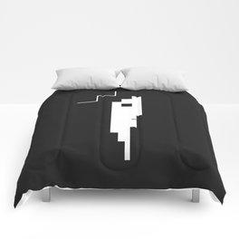 OSKAR SCHLEMMER Comforters