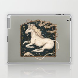 I Dwell in Possibility Laptop & iPad Skin