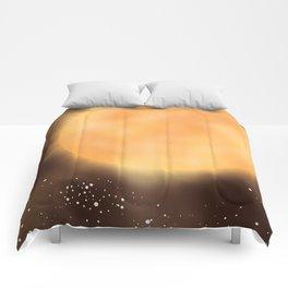 Tau Ceti space art poster. Comforters