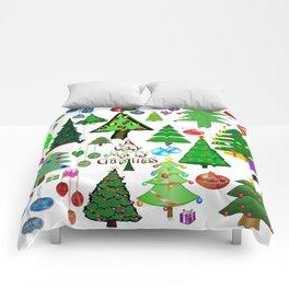 Oh Christmas Tree Comforters