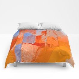 Glitch 1 Comforters