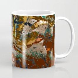 Macro world Coffee Mug