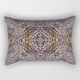 Transcendent Rectangular Pillow
