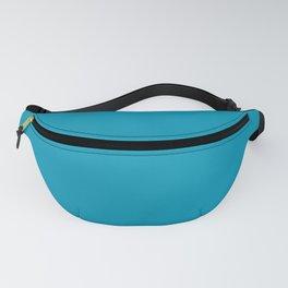 Spanish Blue Fanny Pack