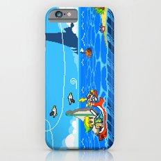 The Legend of Zelda: Wind Waker Advance Slim Case iPhone 6