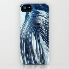 wood you iPhone (5, 5s) Slim Case
