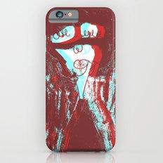 ppoorrttrraaiitt Slim Case iPhone 6s