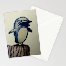 Daily Doodle - Linux Stationery Cards
