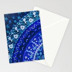 Ditsy Mandala Stationery Cards
