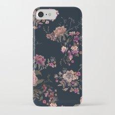 Japanese Boho Floral Slim Case iPhone 7