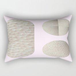 SKINPRINT Rectangular Pillow