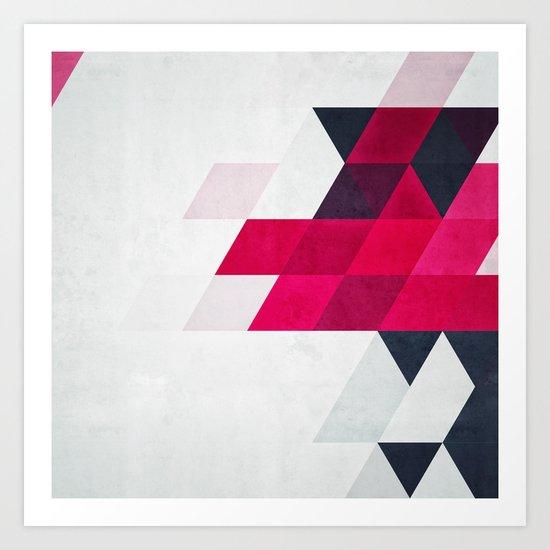 minimylysse Art Print