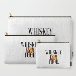Whiskey Print Whiskey Cocktail Whiskey Art Whisky And Doors Printable Art Bar Art Bar Decorations Carry-All Pouch
