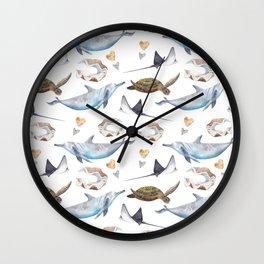 Hawaii #1 Wall Clock