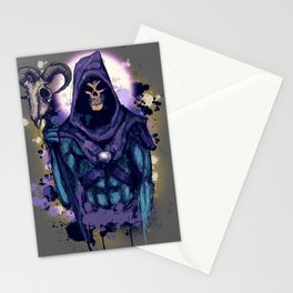 Overlord of Evil Stationery Cards