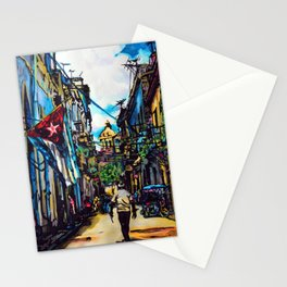 Havana, CUBA No.2 | 2015 Stationery Cards