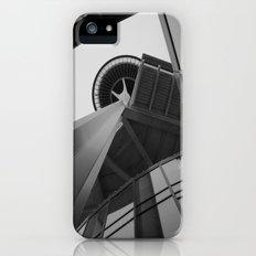 Looking Up iPhone (5, 5s) Slim Case