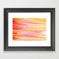 Glitter 7008 Framed Art Print