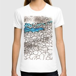 ...on the seashore T-shirt