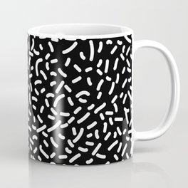 Memphis Candy W&B Coffee Mug