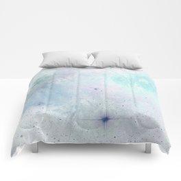 θ Columbae Comforters