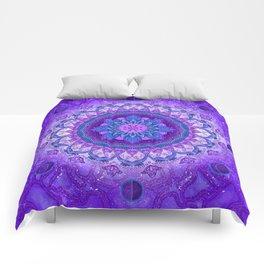 Orbit of Re-emergence Comforters