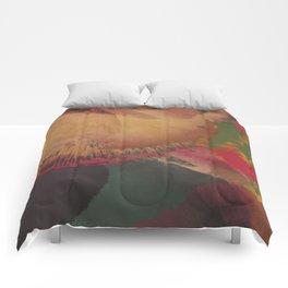 SUPERNOVA / PATTERN SERIES 005 Comforters