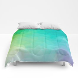 """""""Crystal clear water"""" Comforters"""
