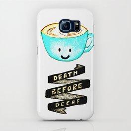 DBD iPhone Case