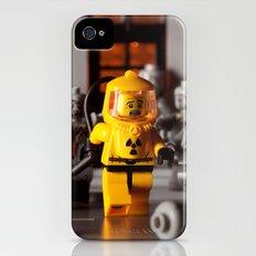Outbreak Slim Case iPhone (4, 4s)