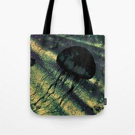 jellyspore Tote Bag