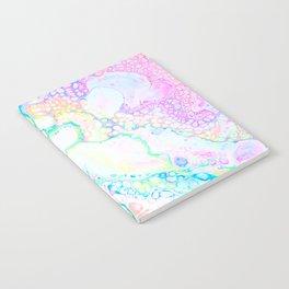 Unicorn Suds Notebook