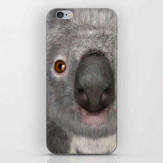 Koala Bear iPhone & iPod Skin