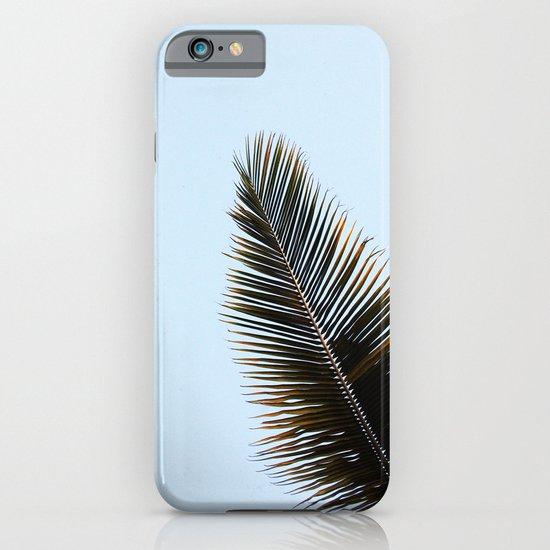 Palmera iPhone & iPod Case