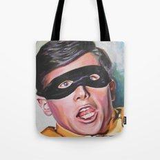 Derp Wonder Tote Bag