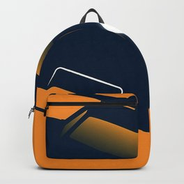 Rocket League Octane Backpack