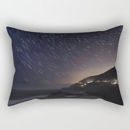 Lost in the Stars Rectangular Pillow