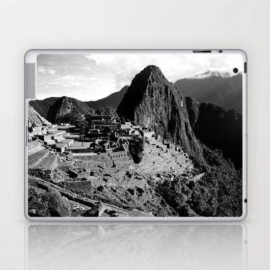 Manchu Picchu Laptop & iPad Skin
