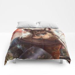 Henry V Comforters