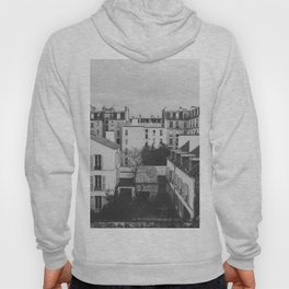 Paris _ Photography Hoody