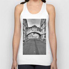 Welcome To Oxford Unisex Tank Top
