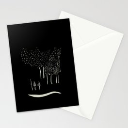 Houtkappers. Stationery Cards
