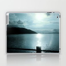 SUNSET RIVER Laptop & iPad Skin