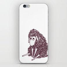 Sheepie iPhone & iPod Skin