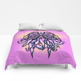 Coolthulu Comforters